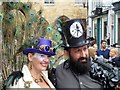 SK9771 : Steampunk festival in Lincoln 2016 - Photo 14 by Richard Humphrey