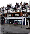 ST1871 : Jones Estates and ACJ Lettings, Victoria Road, Penarth by Jaggery
