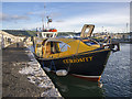 D2818 : The 'Curiosity' at Carnlough  by Rossographer
