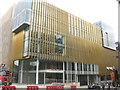NT2574 : Standard Life Building, 31 August 2016 by M J Richardson