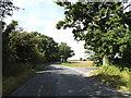 TM0370 : C555 Walsham Road, Allwood Green by Adrian Cable