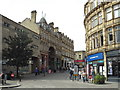 SE0925 : Market Quarter, Halifax by Malc McDonald