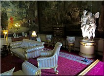 SE4017 : Tapestry Room, Nostell Priory by Paul Harrop