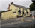 SO2508 : Queen Victoria Inn, Blaenavon by Jaggery