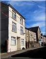 SO2601 : Harley House, Hanbury Road, Pontnewynydd by Jaggery