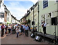 TR0161 : Faversham Hop Festival, 2016 by pam fray