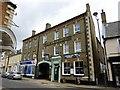 TF6103 : The Swan Hotel in Downham Market, Norfolk by Richard Humphrey