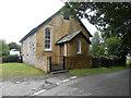 SJ1015 : Penllys (Ebenezer Adgyweiriwyd) Chapel by Martin Evans