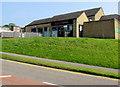 ST2795 : Tesco Express, Cwmbran by Jaggery