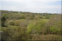 SW7844 : Cornish scenery by N Chadwick