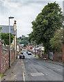 SO9590 : Caroline Street, Dudley by David P Howard