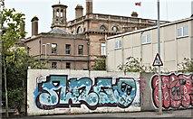 J3475 : No 101 Corporation Street, Belfast (September 2016) by Albert Bridge