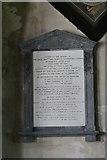 SO2459 : Sir George Cornewall Lewis by Bill Nicholls