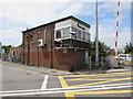 SU3002 : Brockenhurst Signalbox by Jaggery