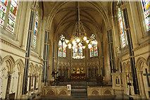 ST5071 : Tyntesfield Chapel by Richard Croft