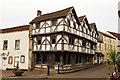 ST4354 : King John's Hunting Lodge by Richard Croft