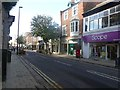 SK2522 : High Street, Burton upon Trent by Graham Hogg