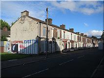 SJ3688 : Rhiwlas Street by Hugh Venables