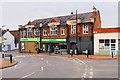 SP9265 : The Co-operative Food Store, Irchester by David Dixon