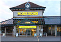 NX0660 : Welcome to Morrisons, Stranraer by Billy McCrorie