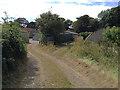 TR3147 : Maydensole Farm by Hugh Craddock