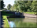 SP0289 : BCN Smethwick Locks - Lock No 2 by John M