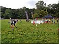 SD2295 : Lake District Mountain Trial by Mick Garratt