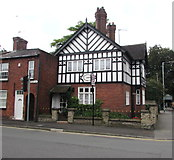 SJ8889 : Late Victorian Edgeley Cottage, Edgeley, Stockport by Jaggery