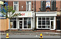 J3373 : Nos 126-128 Gt Victoria Street, Belfast (September 2016) by Albert Bridge