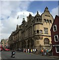 SP5106 : Oxford Town Hall and Museum of Oxford by Jonathan Hutchins