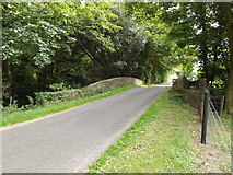 TL9568 : Bridge on Kiln Lane by Geographer