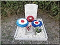 TR0630 : A Battle of Britain pilot remembered by Marathon