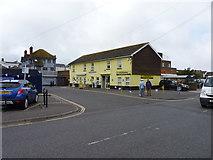 TQ0202 : The Bradbury Centre, 1-5 St Martins Lane, Littlehampton by Jeff Gogarty