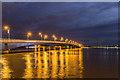 T0422 : Wexford Harbour Bridge by David P Howard