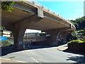 SE0825 : Lee Bridge, Halifax by Malc McDonald