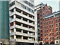 J3373 : Windsor House redevelopment, Belfast - September 2016(4) by Albert Bridge