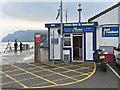 NG4843 : Just Hooked at Portree Pier by John Allan