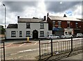 SJ9594 : ##1-7 Stockport Road, Hyde by Gerald England