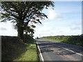 NY2847 : A595 towards Cockermouth  by JThomas