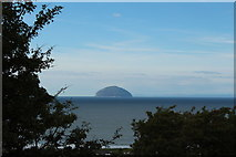NX1896 : Firth of Clyde by Billy McCrorie