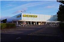NT1772 : Morrisons, South Gyle Broadway, Gyle, Edinburgh by P L Chadwick