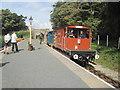 SW6430 : Trevarno Platform railway station (site), Cornwall by Nigel Thompson