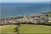 NX1896 : Girvan, South End by Billy McCrorie