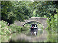 SP4813 : Buller's Bridge (227) over the Oxford Canal by Vieve Forward