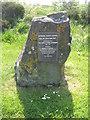 NG6924 : The Isle of Skye Airstrip by M J Richardson