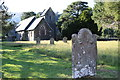NY3916 : St Patrick's Church in Patterdale by Des Colhoun