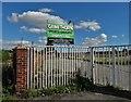 SE4109 : Grimethorpe Sports Ground by Neil Theasby