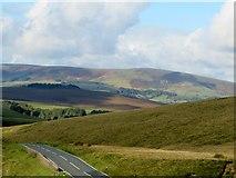SD7148 : Slaidburn Road by Philip Platt