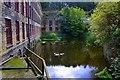SE2734 : Armley Mills, Armley, Leeds by Mark Stevenson