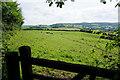 ST7270 : The eastern side of Lansdown Hill by Bill Boaden